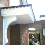 White Door Canopy
