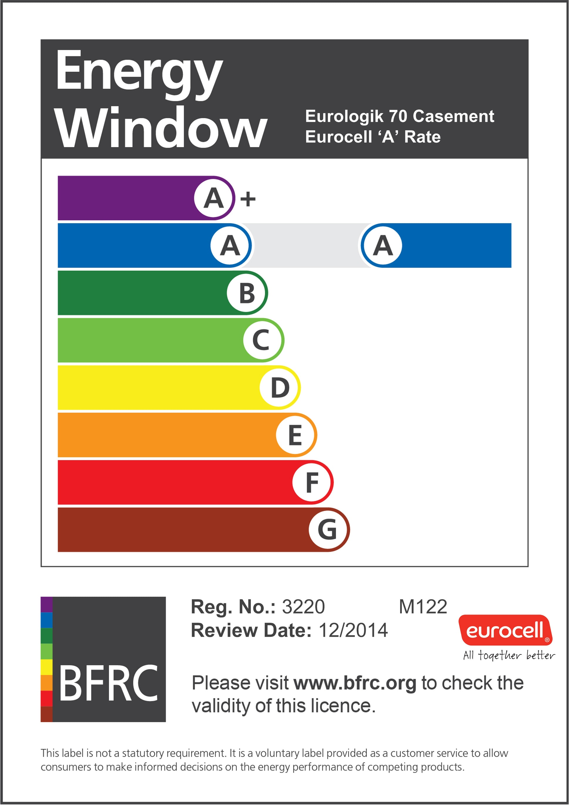 Energy efficient windows available from elglaze ltd for R rating for windows