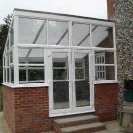 Special Conservatory 13