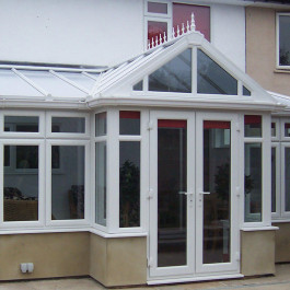 Special Conservatory 9