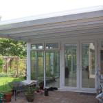 white conservatories