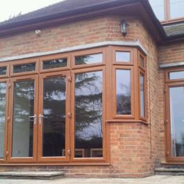 Oak Window 2