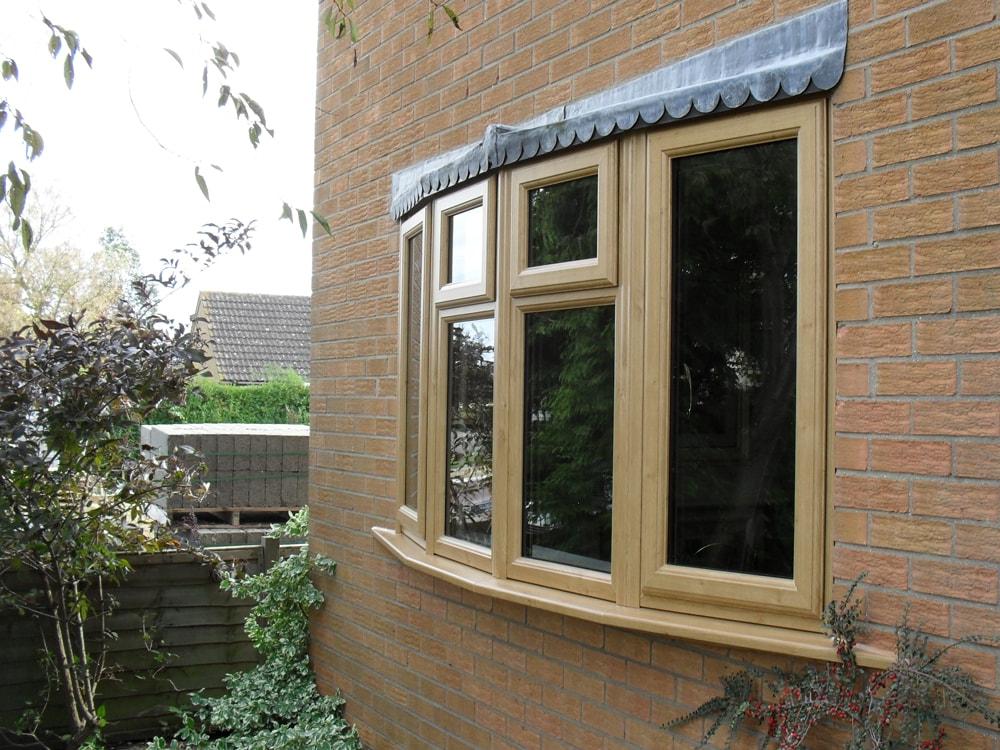 Irish Oak Windows Elglaze Ltd