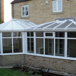 Special Conservatory 11