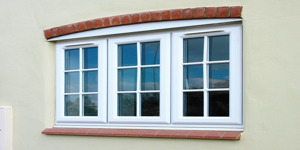White Windows Elglaze Ltd