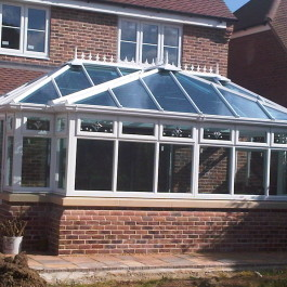 Special Conservatory 5