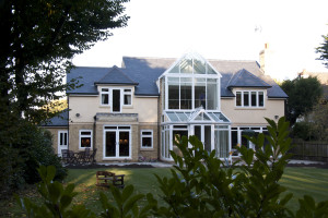 Special Conservatory 1