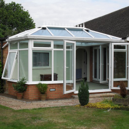 Special Conservatory 8