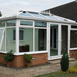 Special Conservatory 7