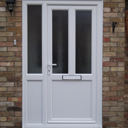 Standard Door 4
