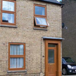 Oak Window 4
