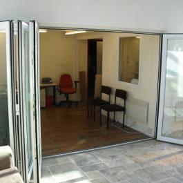 Bi Folding Doors - 17