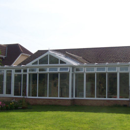 Gable Conservatory 4