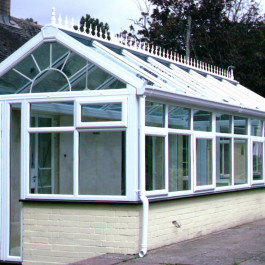 Gable Conservatory 3