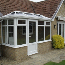 conservatory