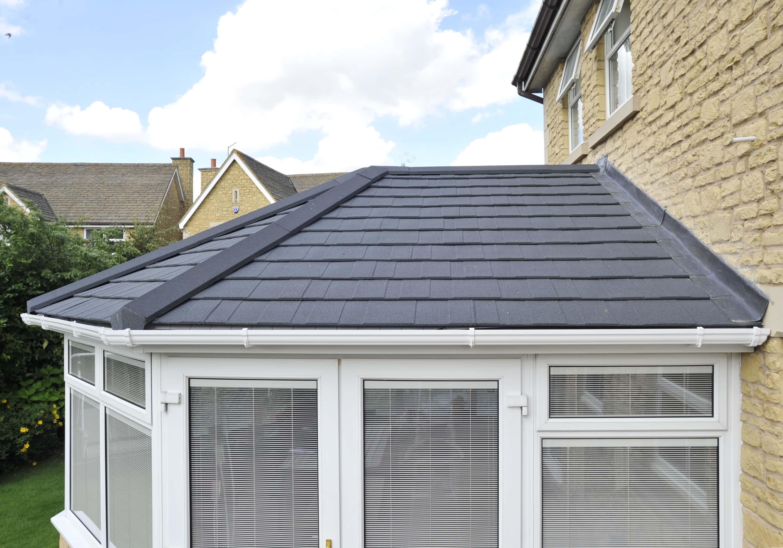 Equinox Tiled Roof System Elglaze Ltd