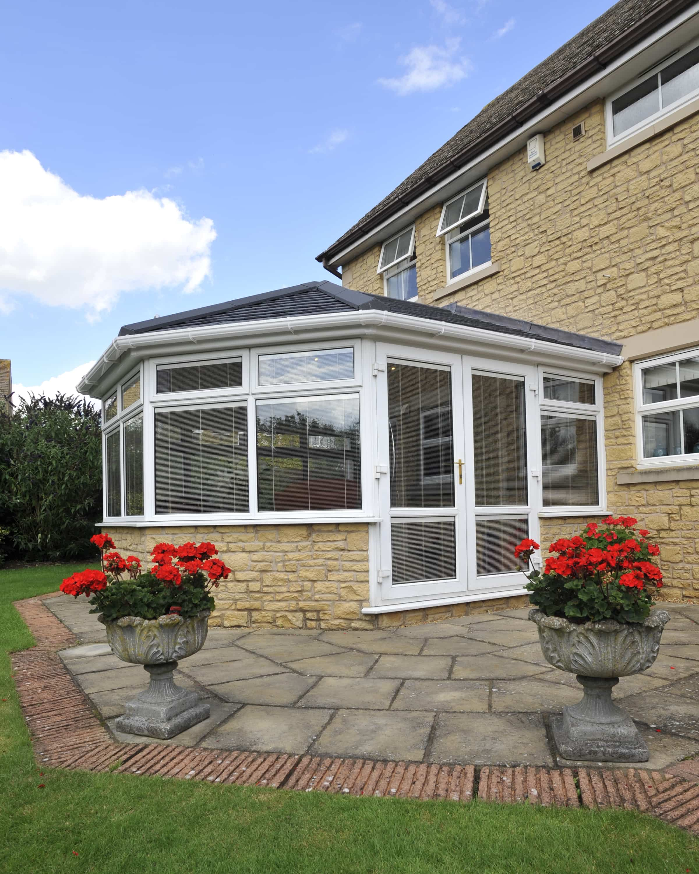 Replace Your Existing Conservatory Roof With A Garden Room: The Equinox Guide To A Conservatory For All Seasons
