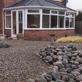 equinox roof conservatory