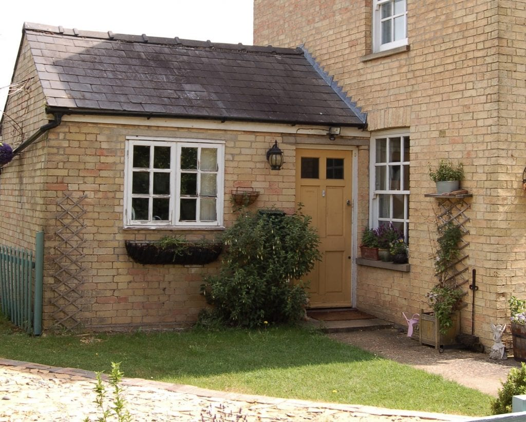 casement windows & door