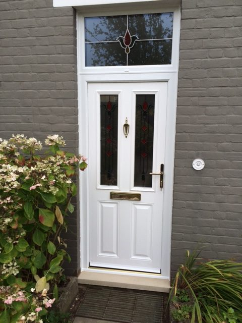 Although It May Not Be The Largest Or Most Expensive Home Improvement  Project You Undertake, Your Front Door Makes An Important Statement About  Your Home ...