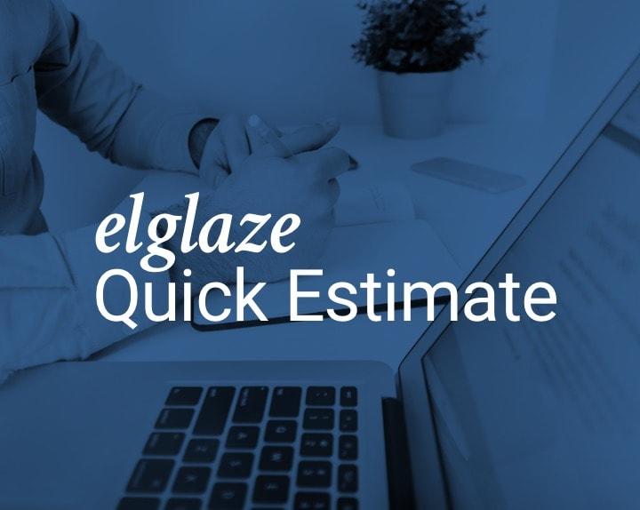 Quick estimate