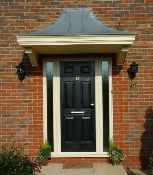 But What If You Want To Go One Step Further When It Comes To Creating A Grand Entrance To Your Home Door Canopies