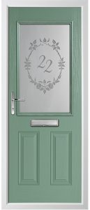 Sovereign Collection Suffolk Chartwell Green
