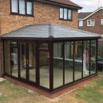 Equinox Conservatory in Huntingdon