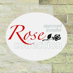 Rose Collection Approved Installer