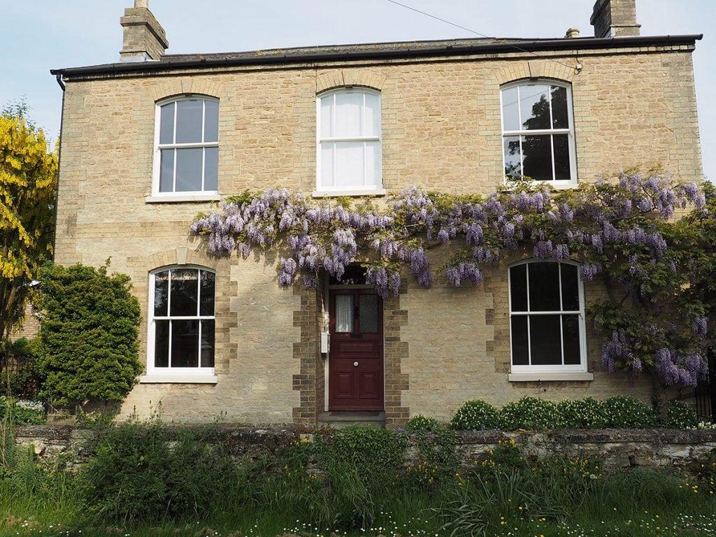 ultimate rose upvc sash windows
