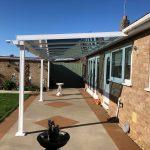 Canopy install
