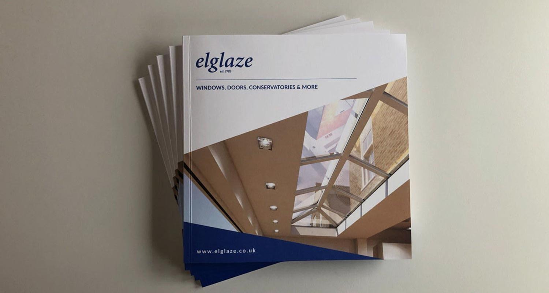 The Elglaze Brochure