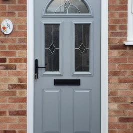 Universal Composite Door