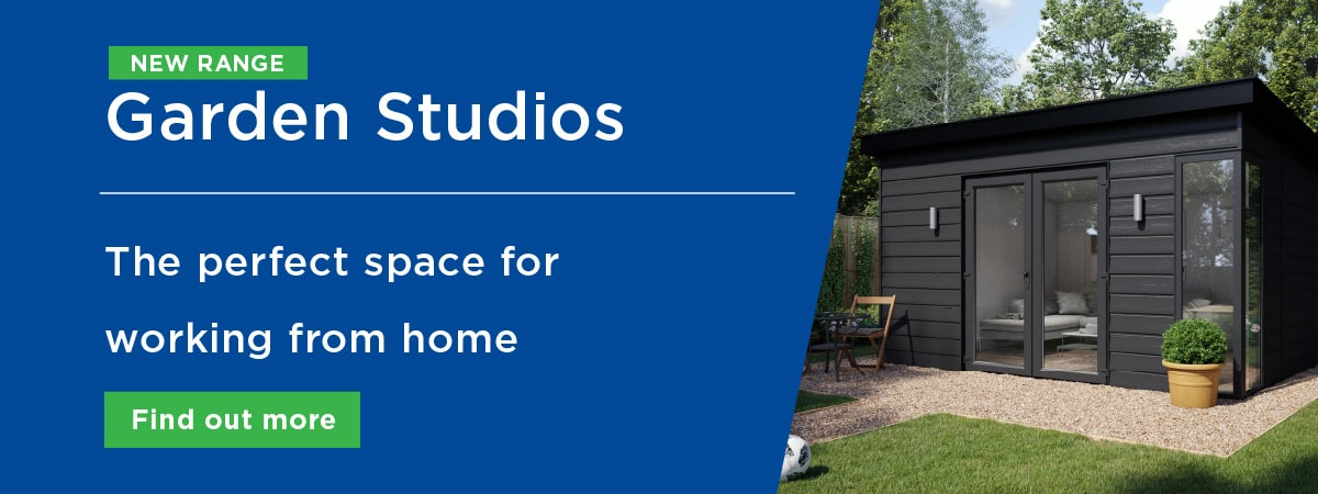 Elglaze Garden Studios