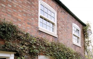 replacement windows - sliding sash window