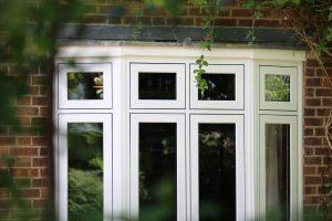 Popular window styles - Logik S windows in Cambridge